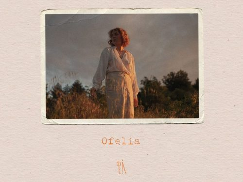 Ofelia – debiutancki album już zaraz!