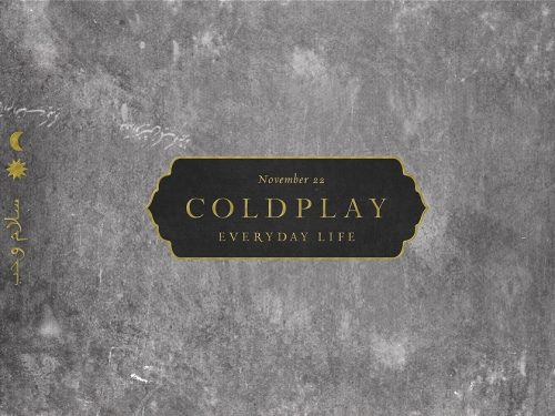"Coldplay is back! Podwójny singiel ""Orphans/Arabesque"" już dostępny"