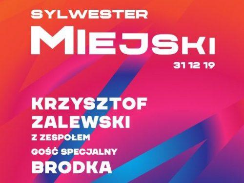 Spędź Sylwestra w Poznaniu z Brodką, Zalewskim i Bednarkiem!