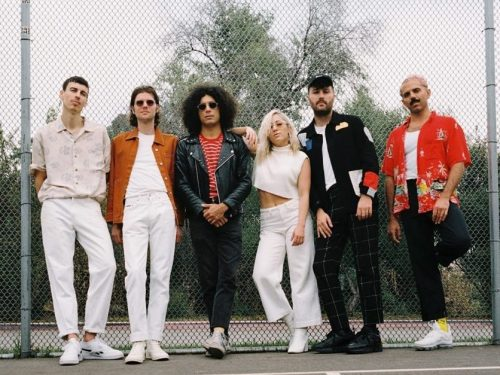 Miami Horror – disco na koncercie