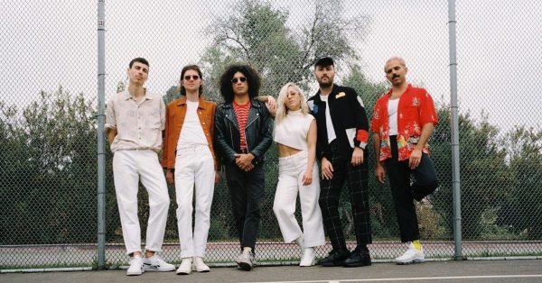 Miami Horror – disco na koncercie