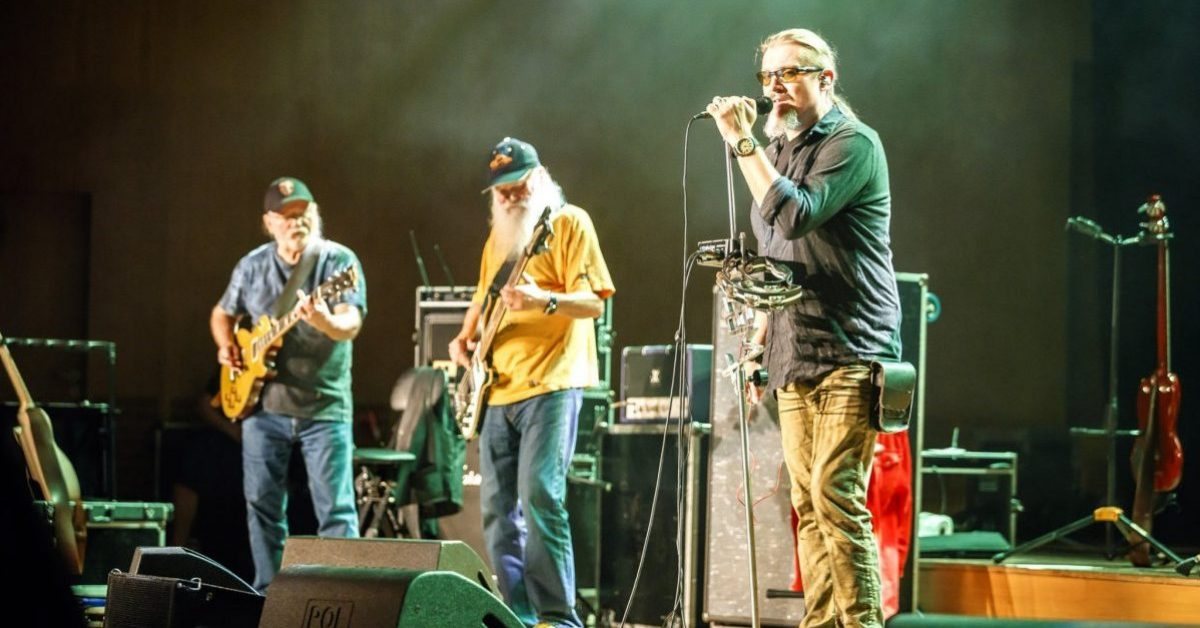 Dżem, legenda rodzimej bluesowej sceny zagra koncert w Poznaniu