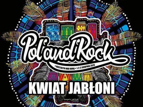 Zobacz i posłuchaj koncertu Kwiatu Jabłoni z Pol'and'Rock Festival na CD i DVD