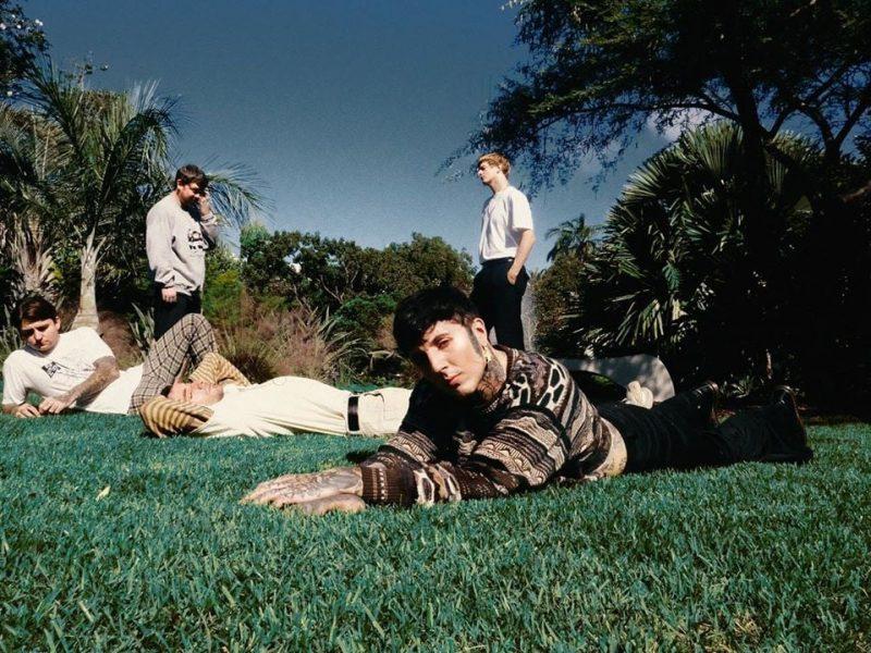 Bring Me The Horizon niespodziewanie z nowym, eksperymentalnym albumem