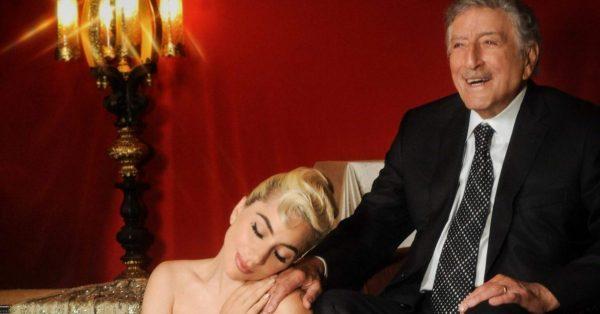 """Tony Bennett i Lady Gaga wydają album w hołdzie dla Cole'a Portera – """"Love For Sale"""""""