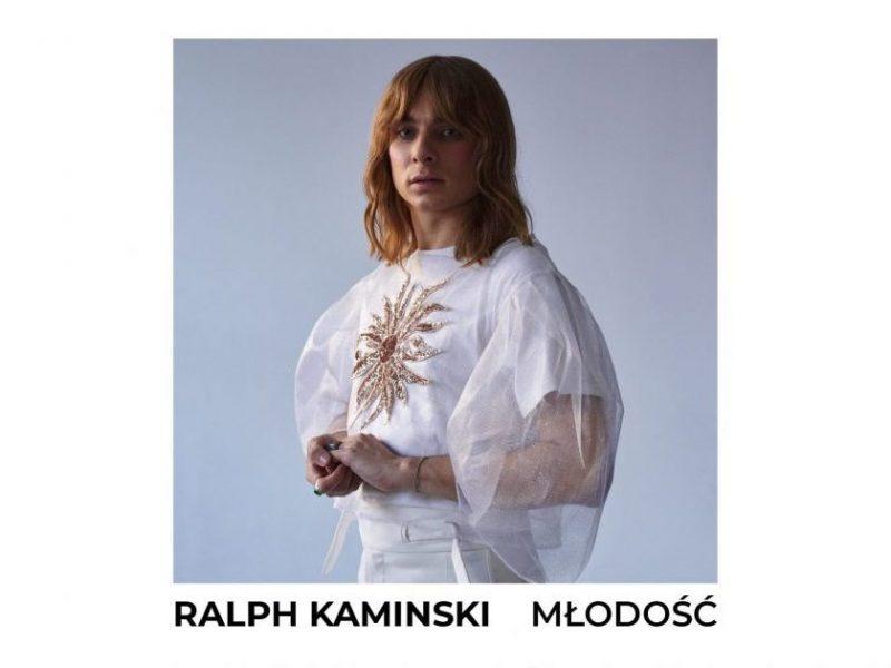Ralph Kaminski rusza w trasę ze swoją Młodością
