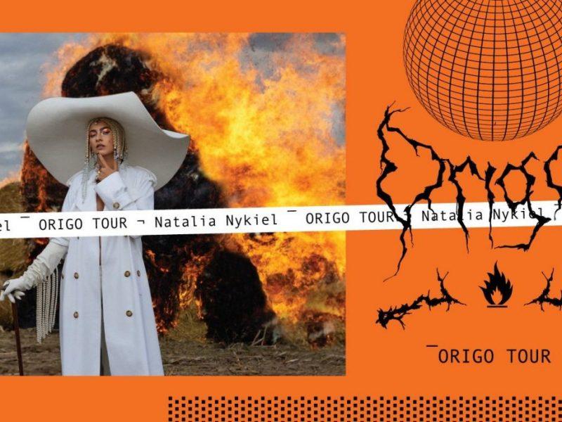Koniec przerwy! Natalia Nykiel wiosną ruszy w trasę koncertową