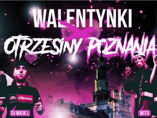 Impreza walentynkowa w Poznaniu, której nie możesz przegapić