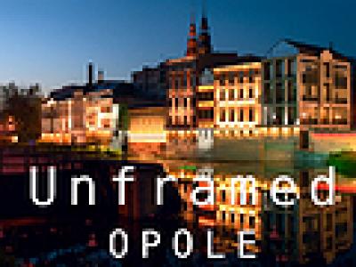 Unframed Opole 2019