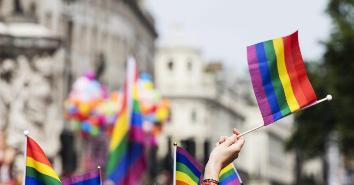 Polska muzyka walczy z homofobią