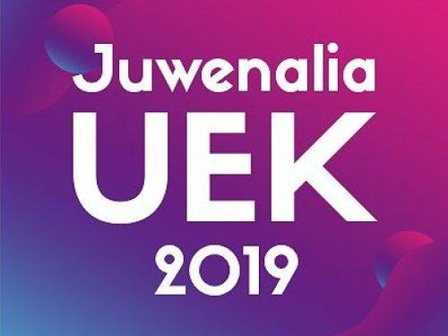 Kolejne ogłoszenie na Juwenaliach UEK!