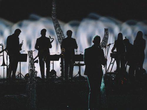 Dawida Podsiadło boli ósemka – relacja z koncertu w Poznaniu