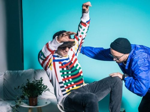 Rozkręcamy party, czyli TOP 5 hip-hopowych numerów na imprezę