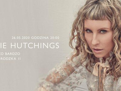 Sophie Hutchings I BARdzoBardzo I Warszawa I 26.05.2020