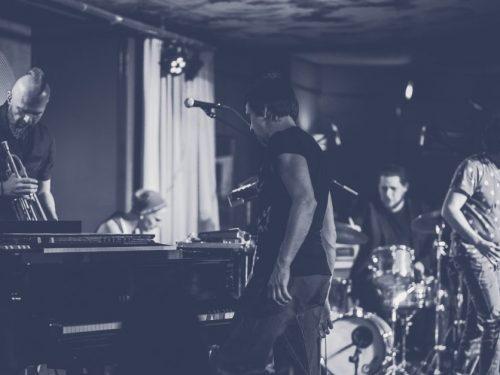 JazzBlaster wystąpią w Poznaniu! Zespół zagra materiał inspirowany Depeche Mode