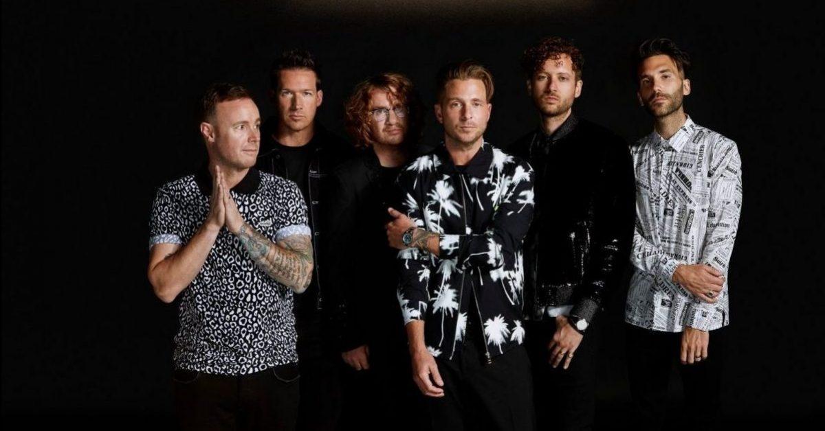 OneRepublic stworzyli utwór podczas kwarantanny i zapraszają fanów do wspólnego nagrania teledysku