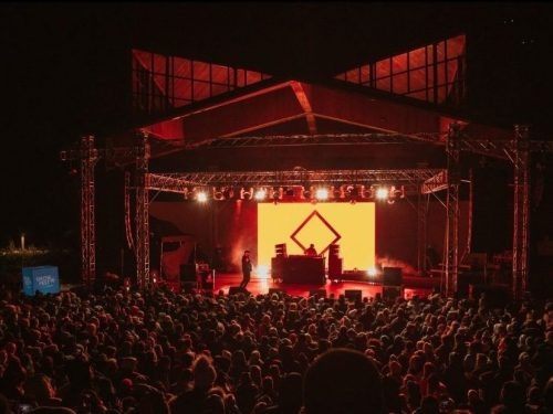 Zobacz, jak wyglądał tegoroczny SnowFest Festival – aftermovie