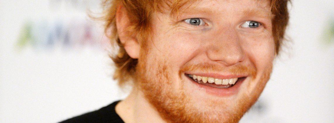 """16 z 20 utworów na liście przebojów w UK to piosenki Eda Sheerana. """"Trzeba go powstrzymać!"""""""