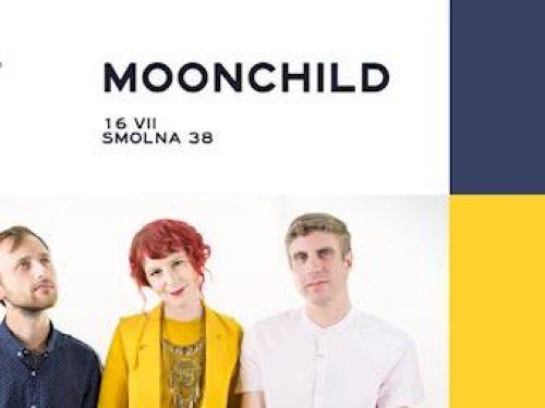 Amerykański Moonchild pierwszy raz zawita w Polsce! Już niedługo ich koncert na Smolnej.
