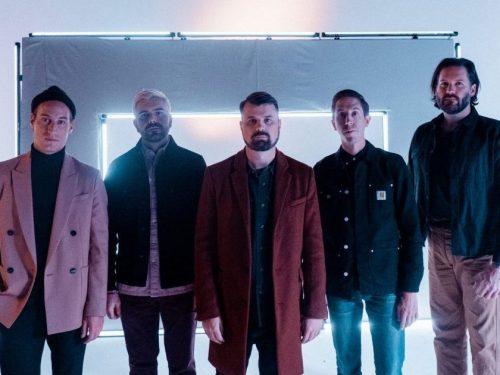 Silverstein zagrają w 2021 jedyny koncert w Polsce