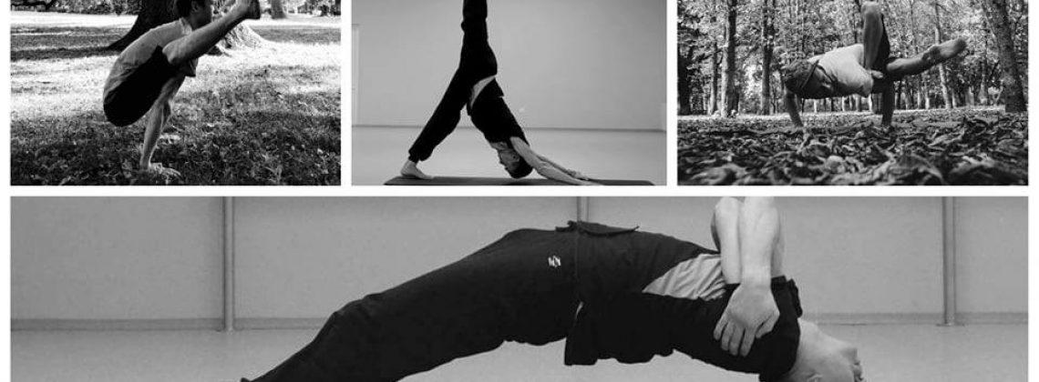 Hatha Yoga (online) – Artem Nakonechnyi