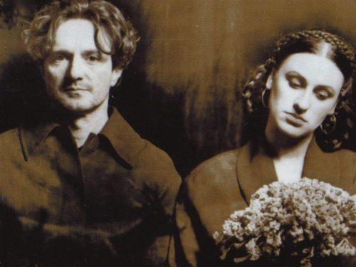 Kayah i Bregović ruszają w wielką trasę koncertową!