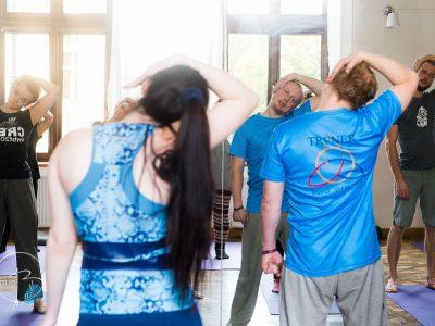 Aktywny Stretching z Elementami Psychomotoryki (online)