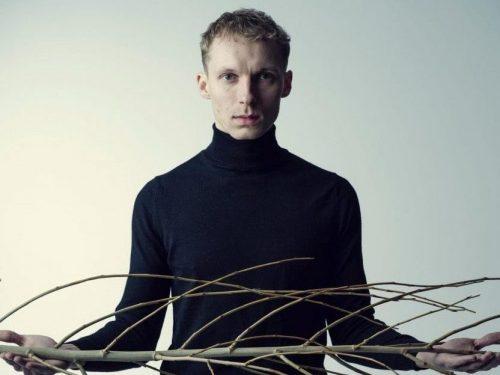 """Igor Herbut jednak przyśpiesza premierę swojego debiutanckiego albumu """"Chrust"""""""