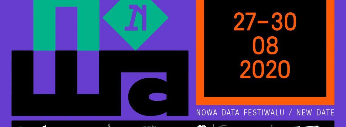 Tauron Nowa Muzyka Katowice 2020 / 27-30.08.2020