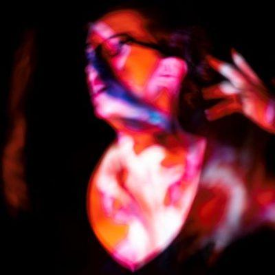 Portret duszy – wernisaż online wystawy Mag Woźniak