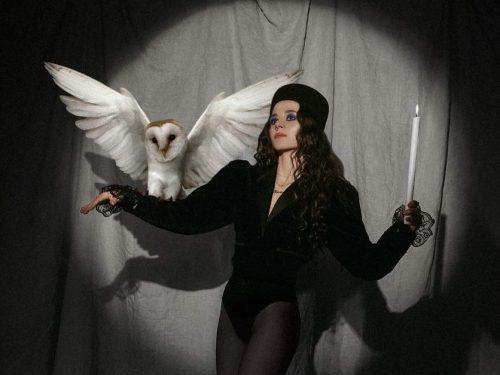 Kasia Lins zdradza datę premiery i okładkę swojego nowego albumu
