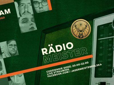 RädioMeister – najlepsi DJ'e LIVE
