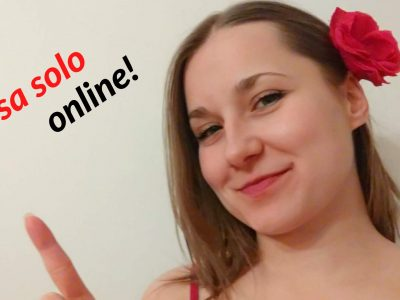 Salsa solo online z TzC!