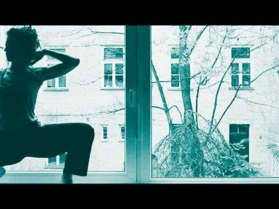 Improwizacja taneczna online. Alchemia Ruchu