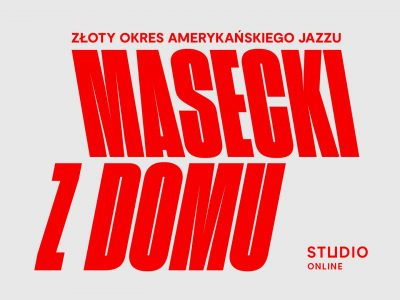 Masecki z domu / Studio online