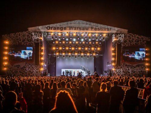 Orange Warsaw Festival przełożony na 2021 rok