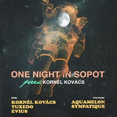 One Night In Sopot / Kornel Kovacs