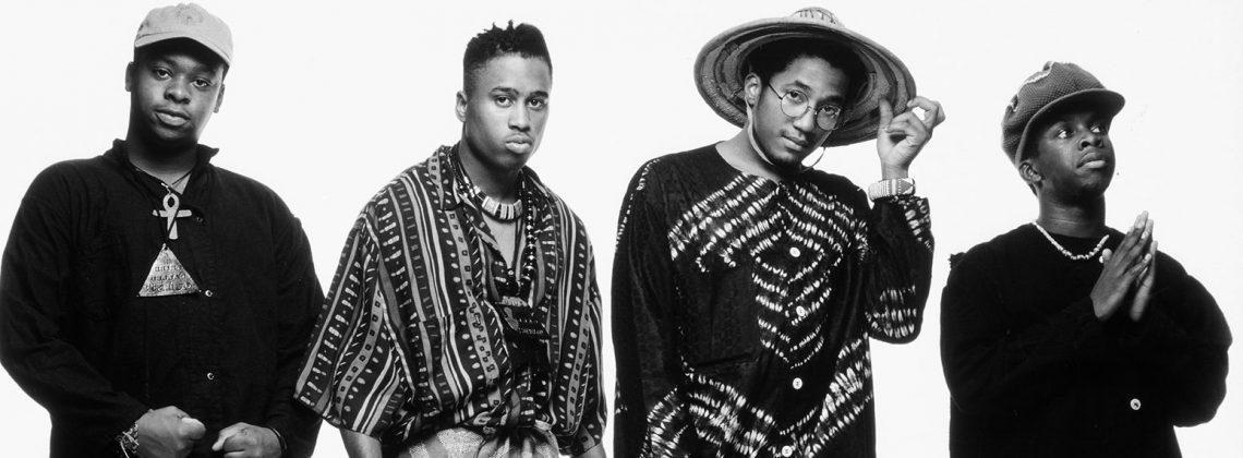 Rok, w którym umarł hip hop. Pożegnanie z A Tribe Called Quest