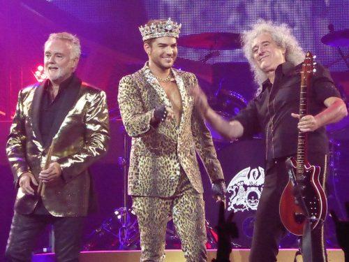 Powstanie nowy dokument o Queen!