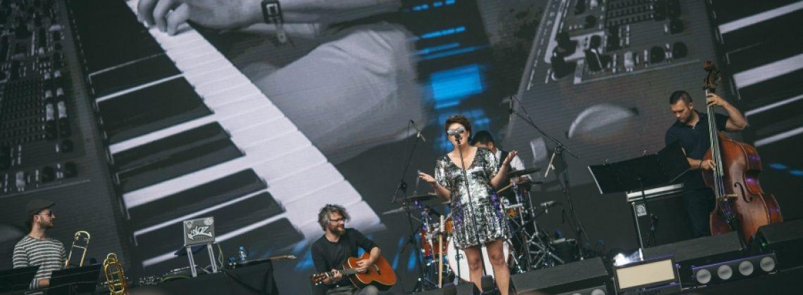 Rosalie., Justyna Święs i Natalia Nykiel RAZEM w hip hopowym projekcie! Albo Inaczej 2 się rozkręca!