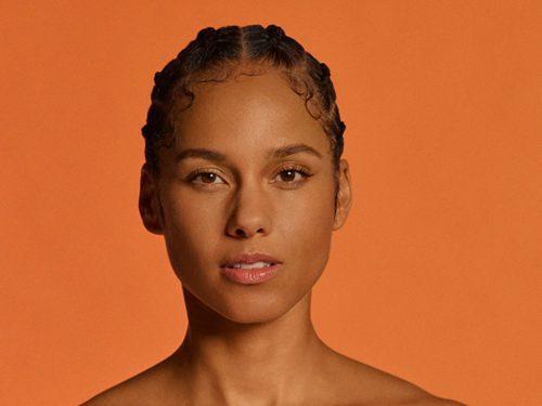 Alicia Keys wystąpi w Polsce z nowym albumem
