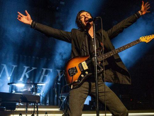 To już potwierdzone! Arctic Monkeys pracują nad nowym albumem