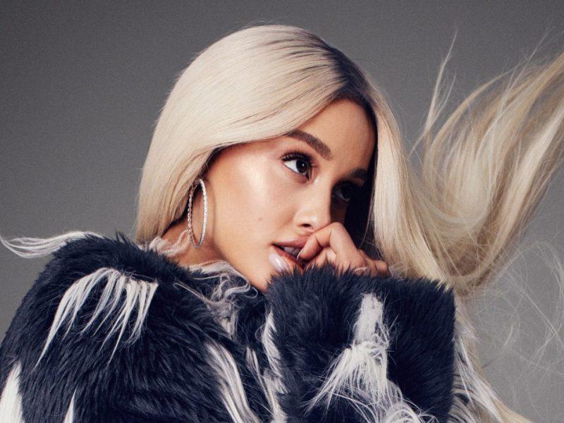 Ariana Grande odwołała koncert w Polsce
