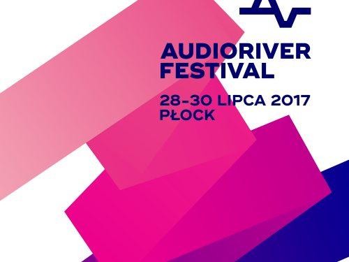Znamy już rozkład jazdy na Audioriver 2017! Zobacz, gdzie i kiedy zagrają najlepsi!