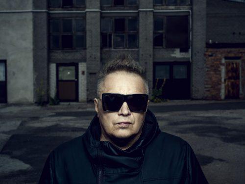 """Muniek Staszczyk – solowy album """"Syn Miasta"""" już dostępny"""