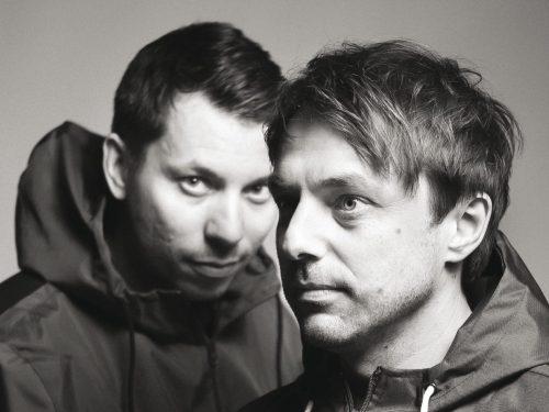 Bisz i Radex zdradzają szczegóły nowego albumu