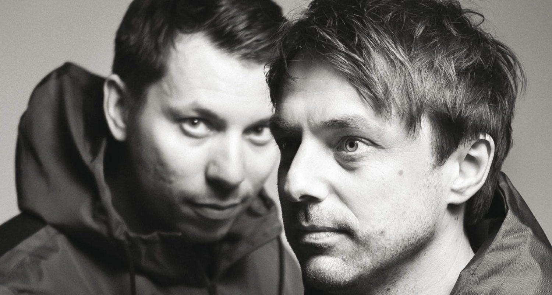 Bisz i Radex zdradzają szczegółu nowego albumu