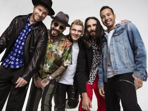 Nowa płyta Backstreet Boys!