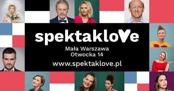 Spektaklove otwiera nową scenę w Małej Warszawie