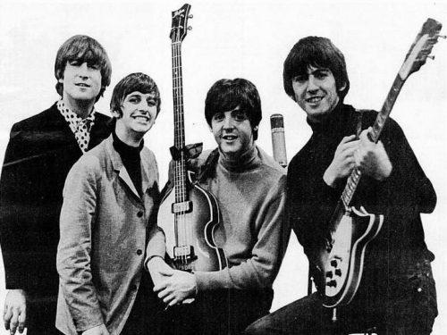 """Nowe utwory The Beatles pojawią się na reedycji płyty """"Abbey Road"""""""